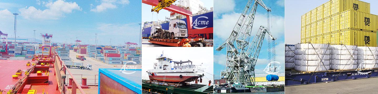 Acme Supply Chain Co.,Ltd.